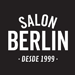 SALÓN BERLIN • Desde 1999 Logo